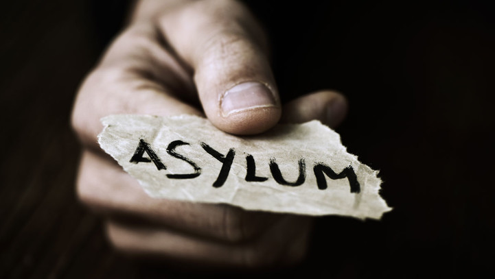 Asylum in the United States