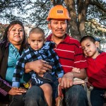 Pilgrimage for Immigrant Families: November 19-21