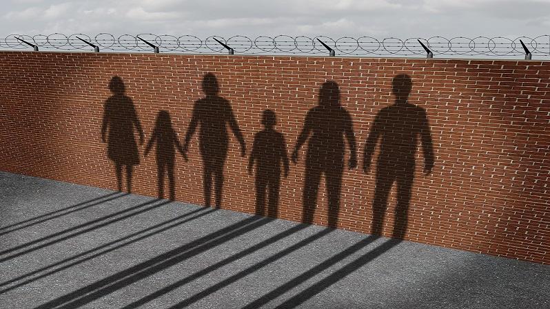 Refugiados Abogados De Inmigracion Austin Madres Inmigrantes