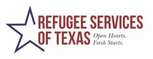 Servicios Para Refugiados Texas Voluntarios