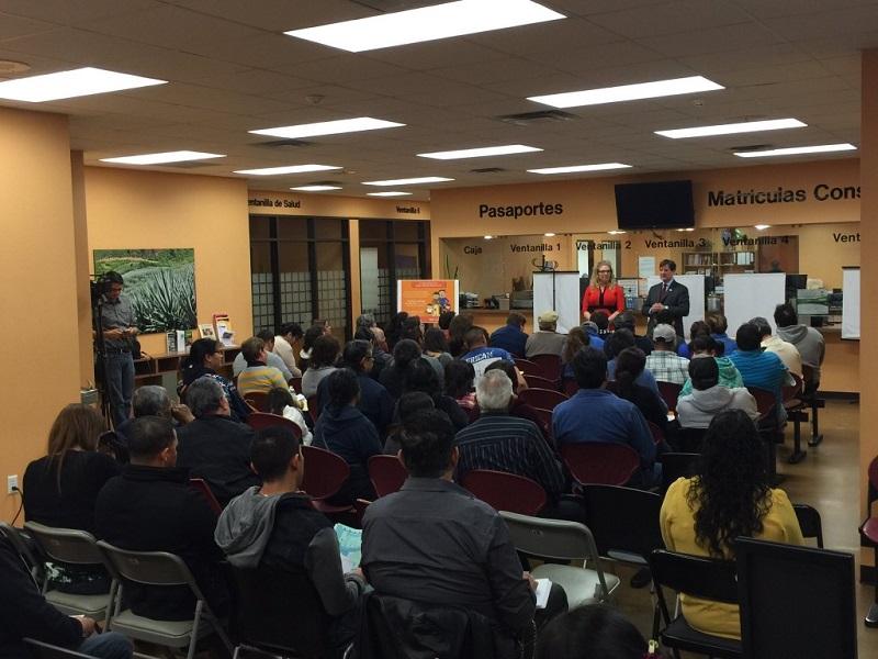 Green Card Ciudadania Abogada De Inmigracion Austin