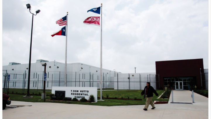 America's Prisons for Refugees by Jack Craver