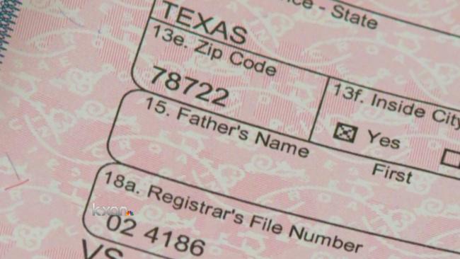Niños Inmigrantes Certificados De Nacimiento Abogados De Inmigración