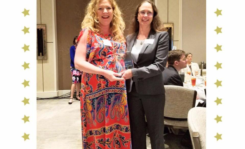 Travis County Women Lawyers Association Pro Bono Award