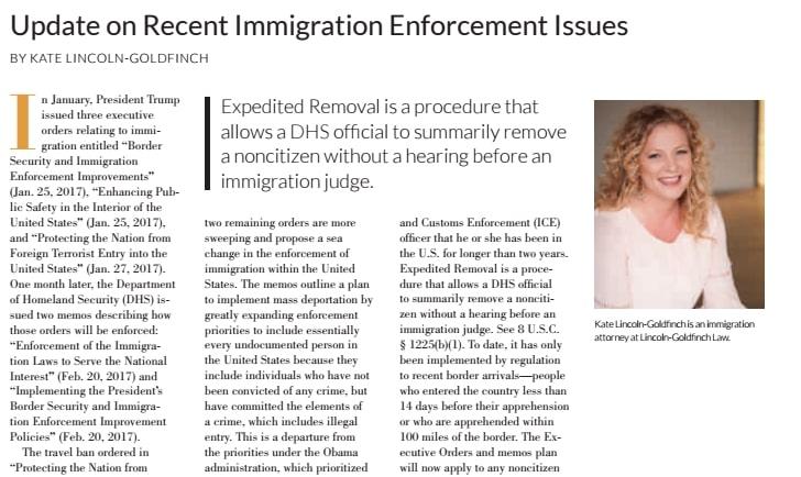 Asociacion De Abogados Ley De Inmigracion