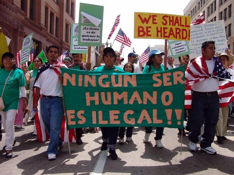 Abogada De Inmigracion Austin Inmigrantes Indocumentados