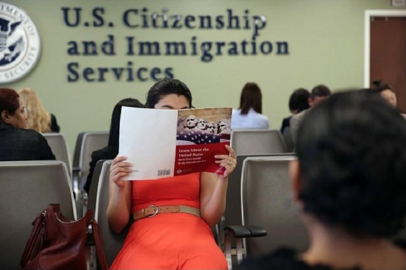 Abogada De Inmigración Cerca De Mi Green Card Entrevista