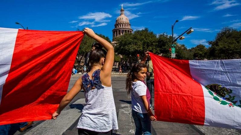Abogada De Inmigración Austin Ciudades Santuario Derechos De Los Inmigrantes