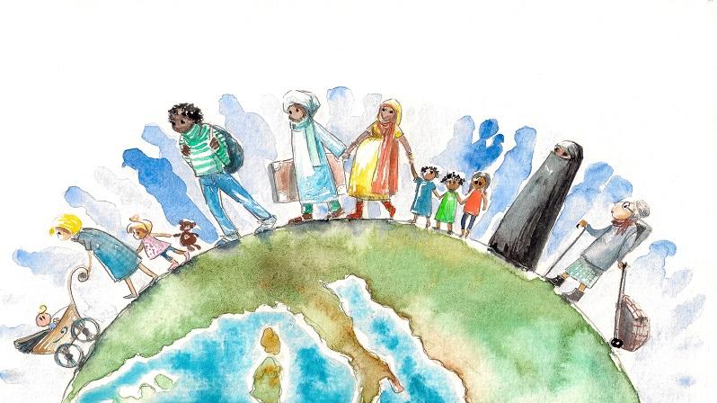 Abogados De Inmigración Cerca De Mi Niños Inmigrantes