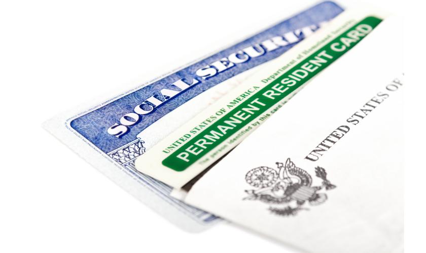 Solicitar Green Card Abogados De Inmigracion Austin