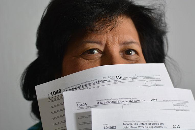 Asistencia Legal Para Inmigrantes Austin Texas Impuestos