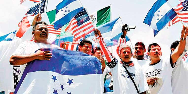 Abogada De Inmigración Cerca De Mi TPS Asilo DACA