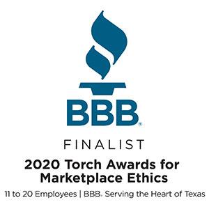 Premio BBB 2020 Abogada De Inmigración Kate Lincoln-Goldfinch