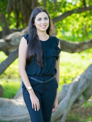 Aimee Camacho Abogados De Inmigracion Austin