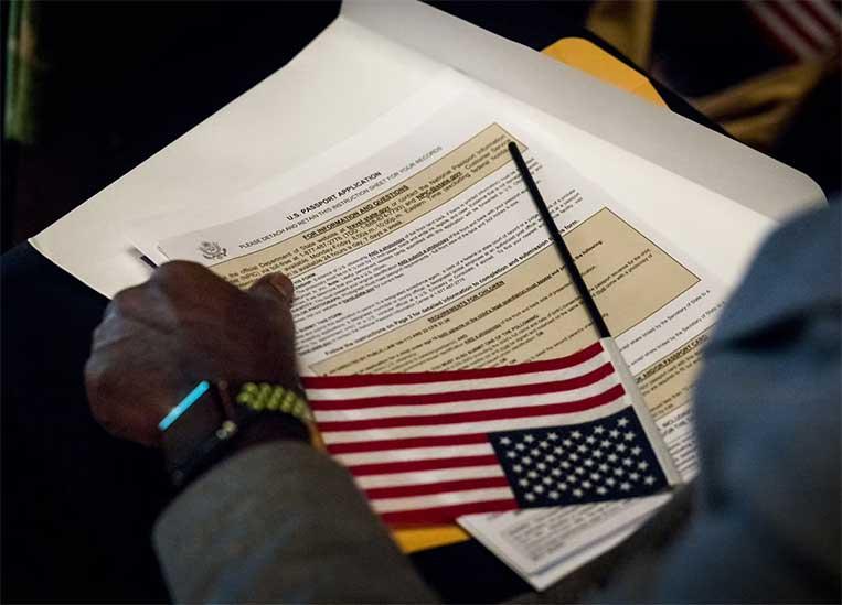 Solicitar Ciudadania Abogados De Inmigración Cerca De Mi
