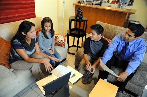 Abogados De Inmigracion Basada En La Familia Austin