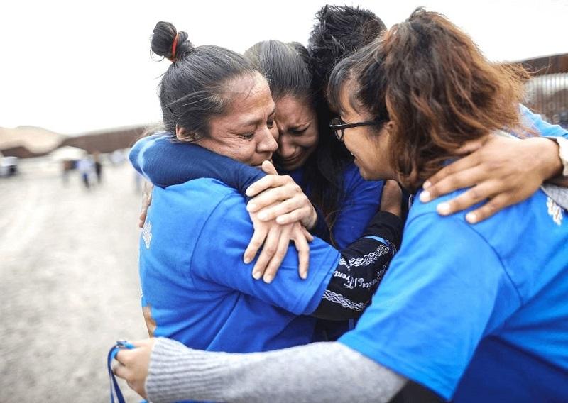Abogados De Inmigracion Para Familias TPS El Salvador