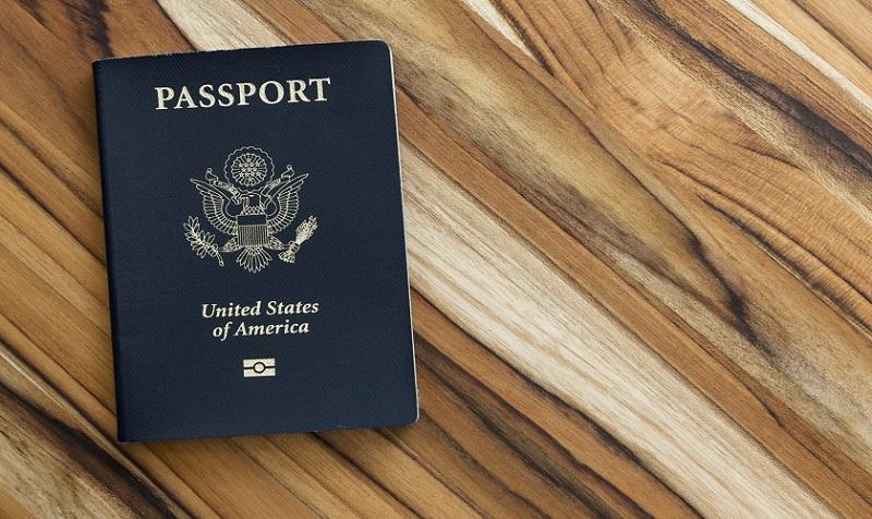 Visa V Familiares De Residentes Permanentes Legales