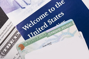 Austin Immigration Attorney Green Card Application